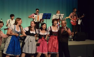 German Culture Day 2015